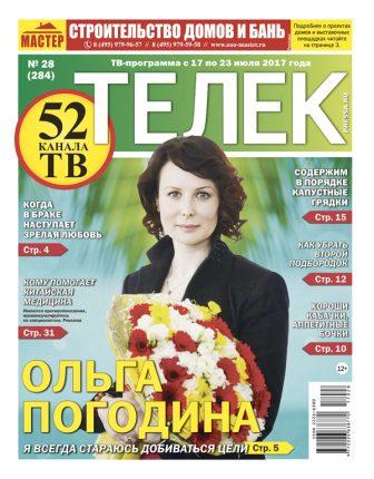 №28 (284) Ольга Погодина