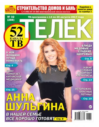 №32 (288) Анна-Шульгина